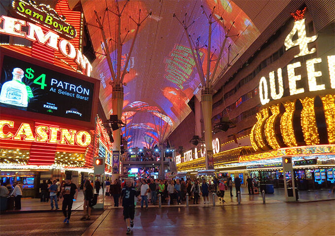 USA Las Vegas to Hawaii Holiday Package and Group Tour 18